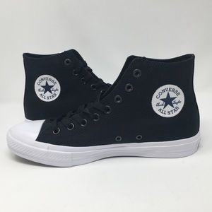 f62b6aa2e8a7 Converse Shoes - Converse Chuck Taylor 2 Hi Black White 150143C